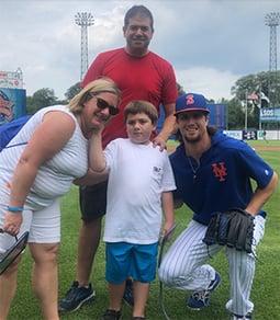 autism awareness, baseball, syracuse, mets, day